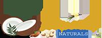 Frimpomaa Naturals Logo